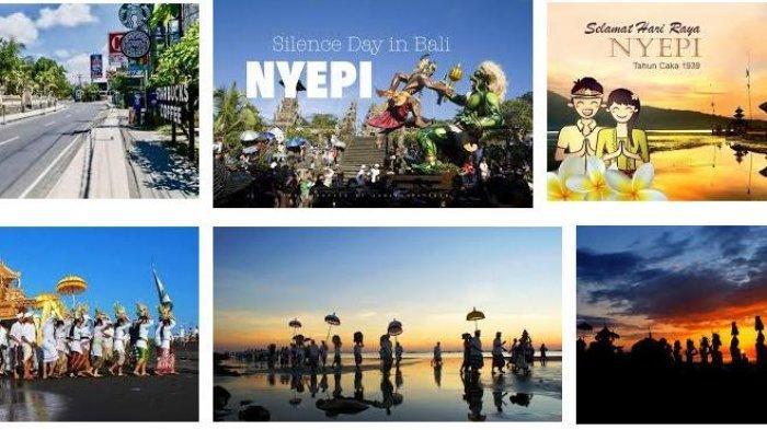 20 Kumpulan Ucapan Hari Raya Nyepi 2020, bisa Dibagikan ke WhatsApp, Instagam dan Facebook