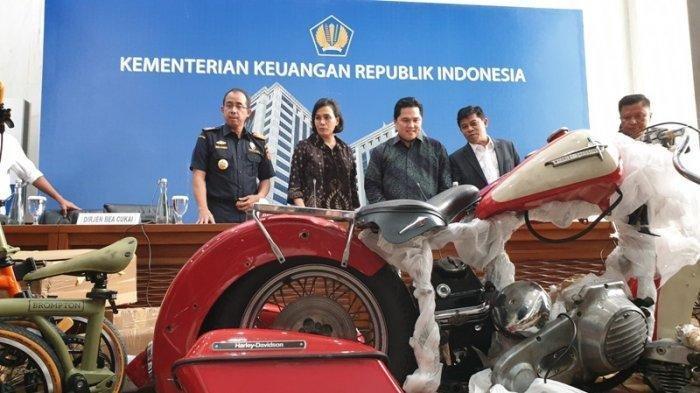 Erick Thohir Akhirnya Pecat Direktur Utama Garuda Indonesia, Menunggu Rapat Pemegang Saham