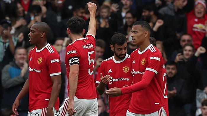 Hasil Ujicoba Pramusim Klub Liga Inggris 2021-2022, Manchester United 4-0, Newcastle 3-0, Leeds 2-2