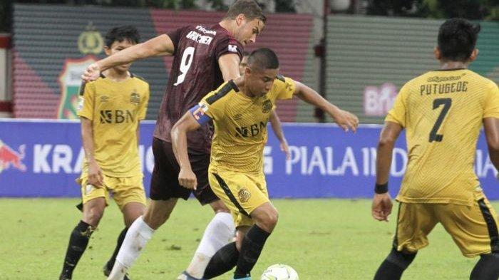 Hasil Bhayangkara FC vs PSM Makassar Piala Indonesia, Juku Eja Takluk 4-2 Dikandang The Guardian