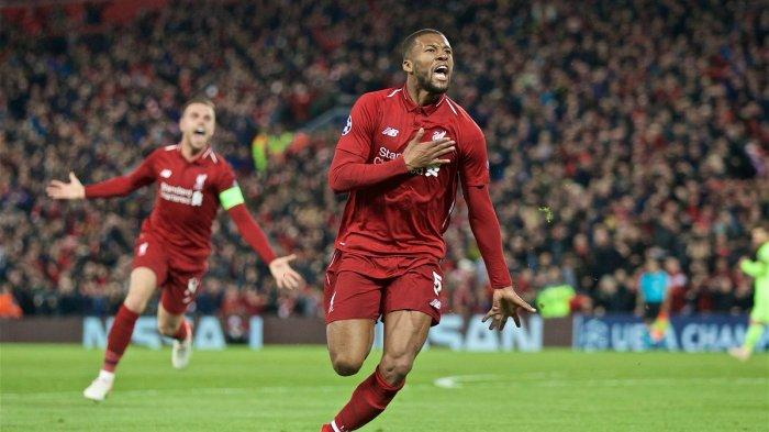 Video Gol Comeback Liverpool vs Barcelona Skor 4-0, Barca Senasib AC Milan, The Reds Peluang Juara !