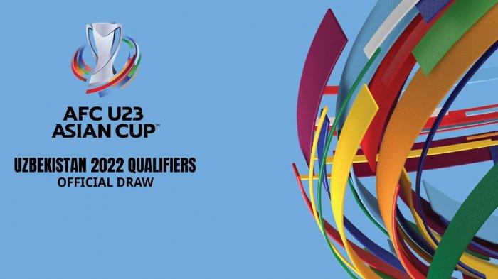 Hasil Drawing Kualifikasi Piala Asia U-23 Uzbekistan, Indonesia Satu Grup dengan China