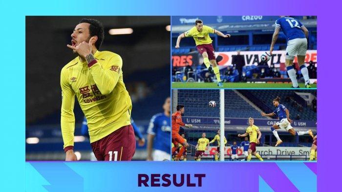 Hasil, Klasemen, Top Skor Liga Inggris Setelah Everton Kalah Chelsea Seri City Menang, Lewin 14 Gol