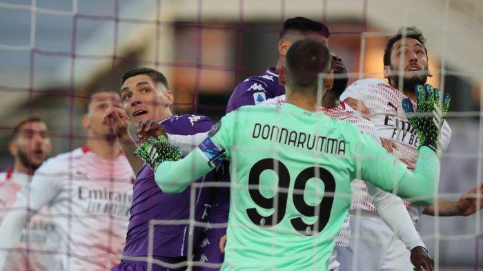 Hasil, Klasemen, Top Skor Liga Italia Setelah AC Milan Menang, Juventus Kalah, Ibrahimovic 15 Gol
