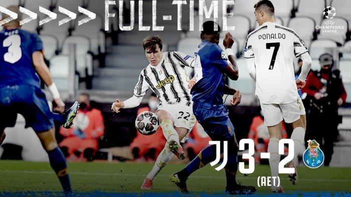 Juventus Tersingkir dari Liga Champions, Andrea Pirlo Tak Khawatir dengan Posisinya