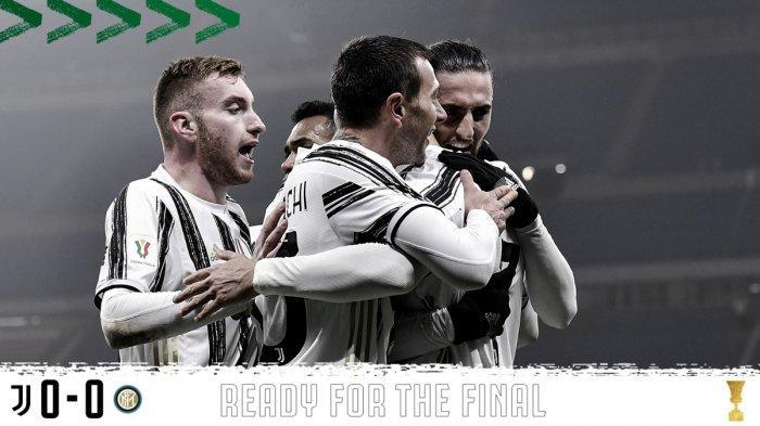 Jadwal Bola Pekan Ini, Pembuktian Juventus Bersaing dengan AC Milan dan Inter Milan