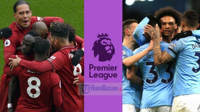 Hasil, Klasemen dan Top Skor Liga Inggris Setelah Liverpool Kalahkan Chelsea, Salah-Aguero 19 Gol
