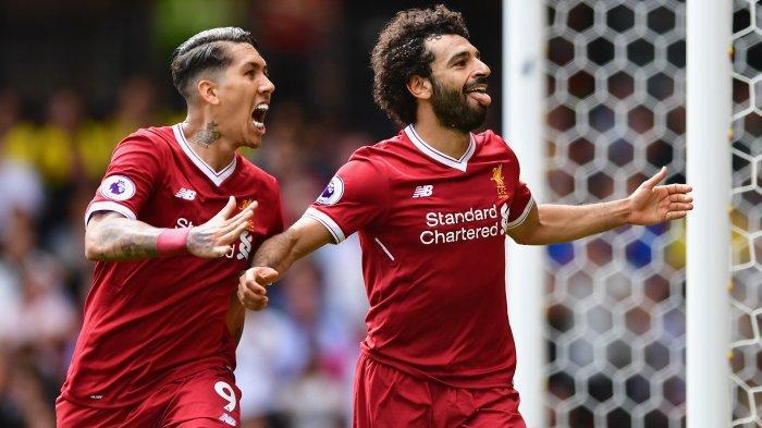 Hasil, Klasemen, Top Skor Liga Inggris Setelah Arsenal & Liverpool Menang, Mo Salah Cetak Hattrick