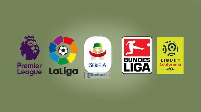 Presiden La Liga Ungkap Tanggal Kompetisi di Eropa Kembali Bergulir, Ada 3 Pilihan Tanggal