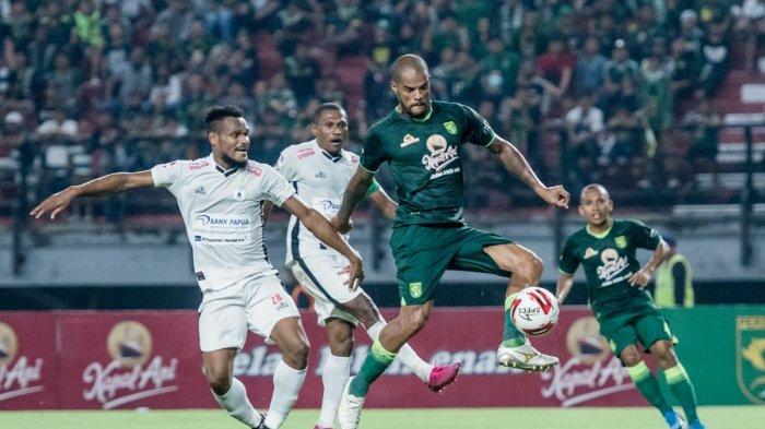 Hasil Lengkap dan Klasemen Liga 1 2020 Setelah Persebaya Kalah Dramatis, Borneo FC Menang