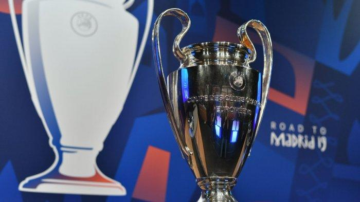 Jadwal Drawing Perempat Final Liga Champions 2018-2019, Live di Situs Resmi UEFA