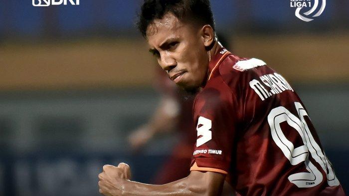 Hasil Liga 1 2021 - Tanpa Pemain Asing, Persebaya Surabaya Tumbang 1-3 Lawan Borneo FC