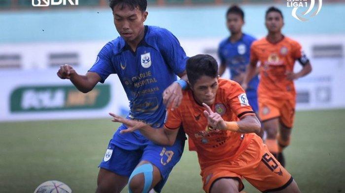 Hasil Liga 1 2021 - PSIS Semarang Tekuk Persiraja Banda Aceh 3-1, Hari Nur 2 Gol