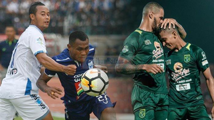 Hasil Lengkap, Klasemen & Top Skor Liga 1 Setelah Persib Bandung Kalah, Persebaya Pesta Gol di Bali