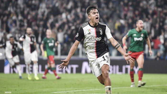 Juventus Tawari Paulo Dybala Kontrak Baru Bernilai Fantastis, Menjadi Termahal Setelah Ronaldo