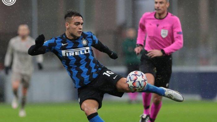 Pemain Inter Main Mati-matian Saat Kalahkan AC Milan, Lautaro Martinez: Cuma Ini Target yang Tersisa