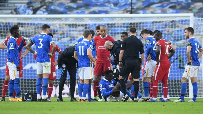 Hasil, Klasemen, Topskor Liga Inggris, City Menang Liverpool Seri Everton Kalah Calvert-Lewin 10 Gol