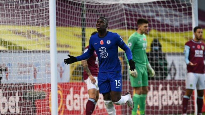 SEDANG BERLANGSUNG Live Streaming Chelsea vs Aston Villa, Kick Off 00.30 WIB via TV Online
