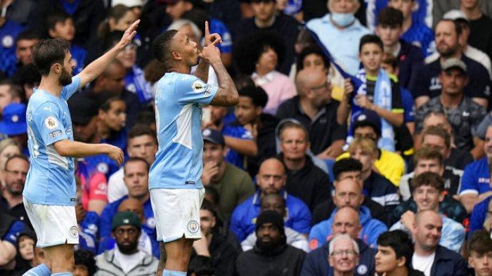 Hasil Liga Inggris - Aston Villa Permalukan Manchester United, Chelsea Telan Kekalahan Pertama