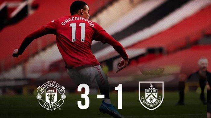 Hasil, Klasemen, Top Skor Liga Inggris Setelah Arsenal Imbang, Man United Menang, Harry Kane 21 Gol