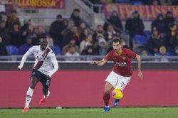 Hasil Liga Italia - Dipermalukan Bologna Dikandang, AS Roma Perpanjang Rekor Tak Pernah Menang