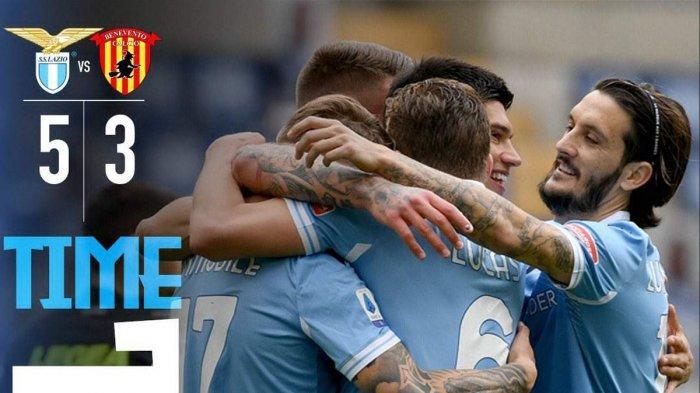 Hasil, Klasemen, Top Skor Liga Italia Setelah AC Milan Menang Inter Seri Juve Kalah, Ronaldo 25 Gol