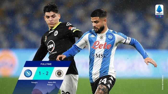 Hasil, Klasemen, Top Skor Liga Italia - AC Milan Kalah, Inter Kalah, Juventus Menang, Ronaldo 14 Gol