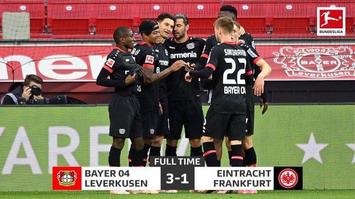 Hasil, Klasemen, Top Skor Liga Jerman Setelah Munchen Kalah, Dortmund Menang Erling Haaland 25 Gol