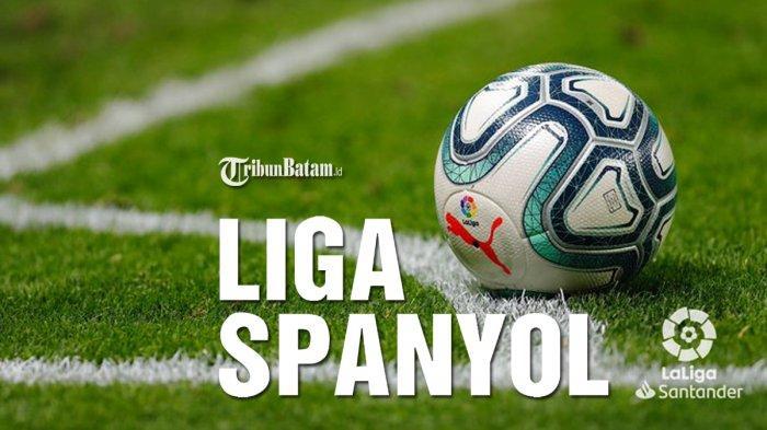 Hasil, Klasemen, Top Skor Liga Spanyol Setelah Atletico Menang, Barcelona Seri, Luis Suarez 13 Gol