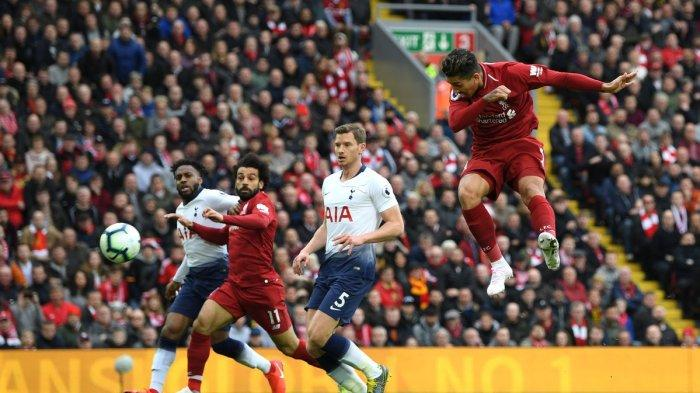 Final Liga Champions 2019 - Liverpool vs Tottenham Hotspur, Klopp: Firmino Dalam Kondisi Fit
