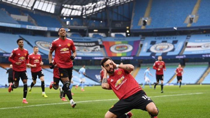 Live Streaming Manchester United vs Burnley Malam Ini, Pukul 22.00 WIB, Langsung di Mola TV