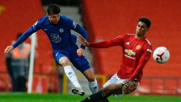 Manchester United Bakal Lepas 2 Pemain di Bursa Transfer Musim Panas 2021, Siapa Saja?