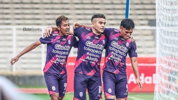 Derby Banten RANS Cilegon FC vs Perserang, Bambang Nurdiansyah Targetkan Kemenangan