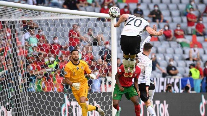 Jerman vs Hungaria Euro 2020 Malam Ini, Die Mannschaft Tak Akan Menang Mudah