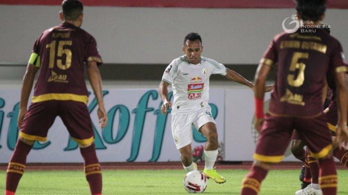 Hasil Piala Menpora 2021 - Tumbangkan PSM Makassar, PSS Sleman Rebut Juara Ketiga