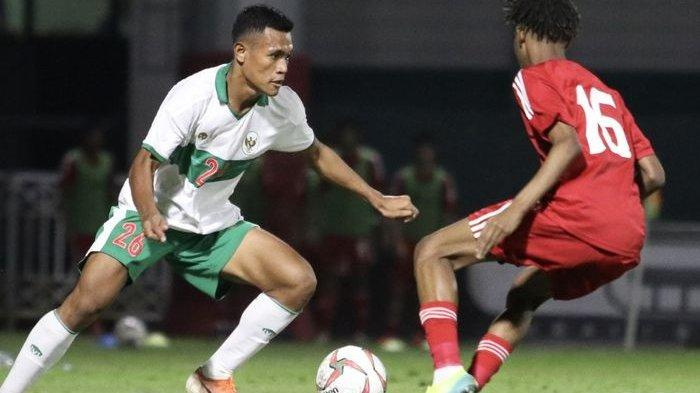 Dibantai Uni Emirat Arab 4-0, Timnas U-16 Indonesia Telan Kekalahan Kedua dari UEA