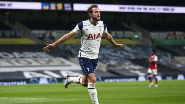 Siaran Langsung Tottenham Hotspur vs Fulham, Kick Off 03.15 WIB via TV Online Mola TV!