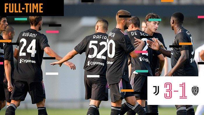Prediksi Susunan Pemain dan Link Laga Uji Coba Monza vs Juventus Malam Ini, Pukul 02.00 WIB