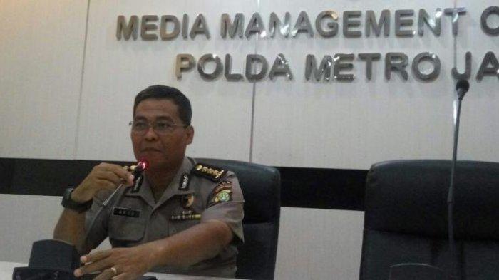 Sempat Buron, Polisi Akhirnya Tetapkan Hatta Tersangka. Gara-gara Postingan Facebook Ini