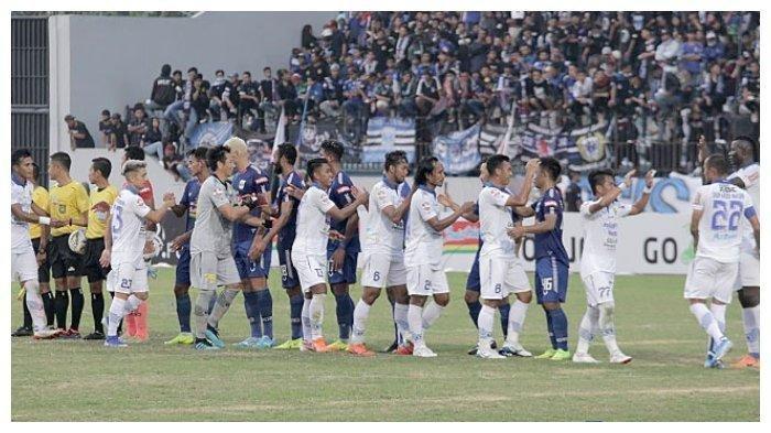 Hasil Liga 1 2019 - Gol Komarudin Bawa Kemenangan PSIS Semarang dari Tira Persikabo