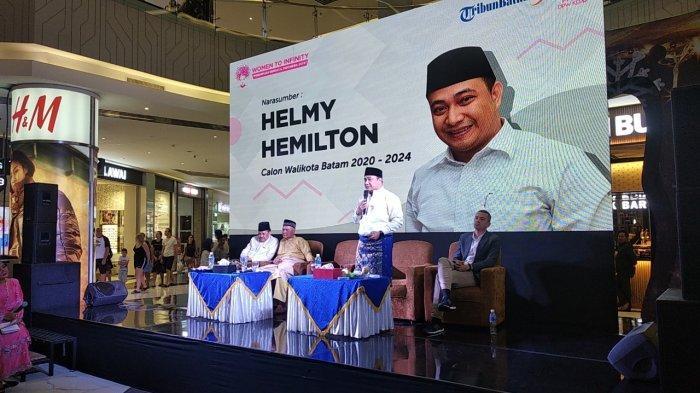 Helmy Hemilton Adik Kombes Pol Herry Heryawan Dikeroyok di Batam, Berikut Kronologinya
