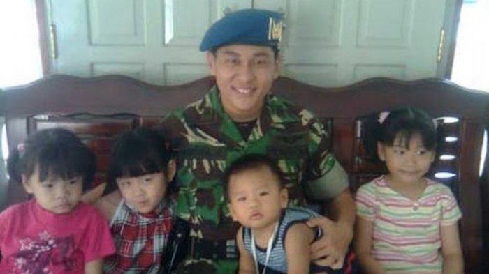 Perjuangan Hendra Kho, Warga Tionghoa Lolos Pasukan Elite TNI AU, Betugas Menanggulangi Teror