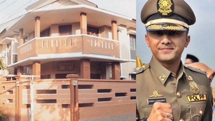 Hengky Kurniawan Persilahkan Rumah Mewahnya di Jakarta Untuk Tempat Istirahatan Tim Medis Covid-19