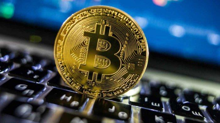 BITCOIN - Tajir Melintir! Inilah 8 Miliarder Dunia yang Kaya Raya Berkat Bitcoin. FOTO: ILUSTRASI