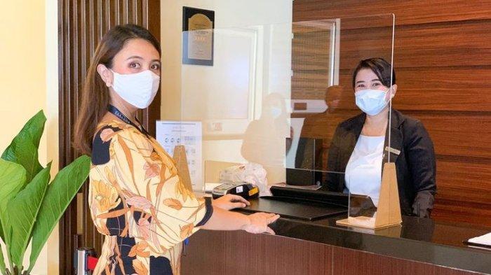Tips Aman Menginap di Hotel Selama Pandemi, Jangan Malas Lakukan Hal Ini