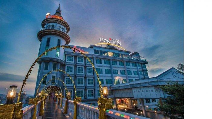 Horison Ultima Kings Hotel Batam