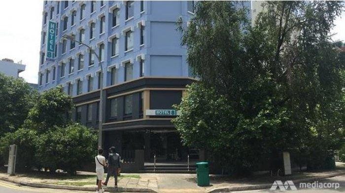 Kasus Cacar Monyet di Singapura, Empat Pegawai Hotel 81 Orchid Dikarantina, Satu Lantai Dikosongkan