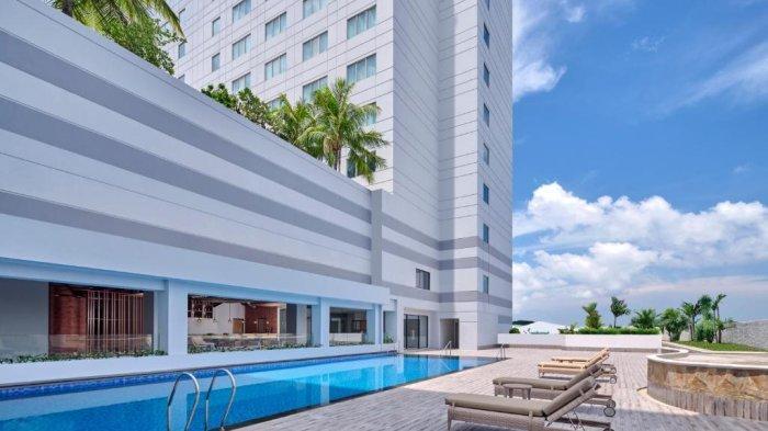 Cicipi Menu Resto Hotel Hotel Four Points Bisa via Aplikasi GrabFood, Harganya Mulai Rp 25 Ribuan