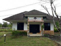 Hotel Lohass yang berada di Jalan Kawal, Kabupaten Bintan sebagai tempat isolasi mandiri bagi pasien Covid-19