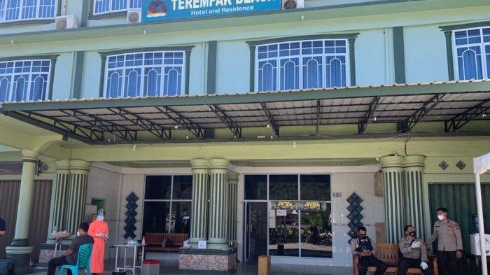 Pemkab Anambas Ubah Hotel Terempak Beach Jadi Karantina Mandiri Pasien Covid-19